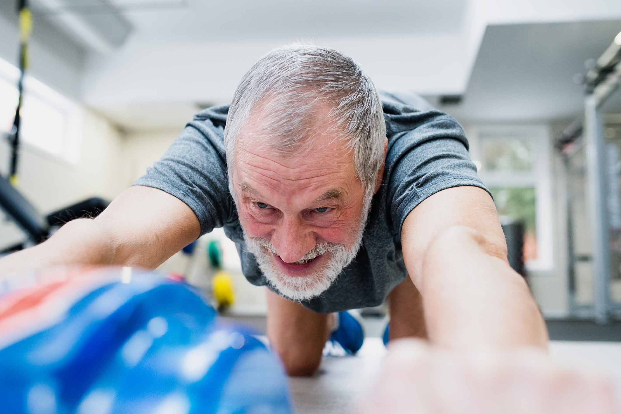 7 Good Or Bad Exercises For Back Pain