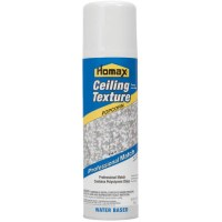 16 Oz Homax 4070 Aerosol Texture Popcorn Ceiling Texture