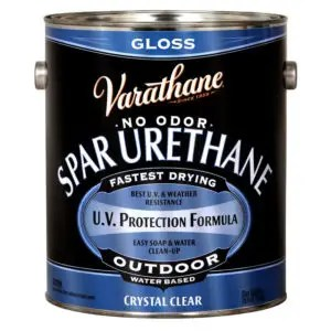 Minwax Exterior Wood Stain