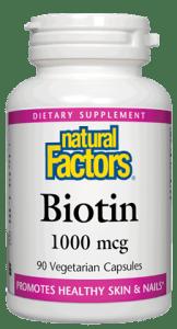 Biotin Price in Pakistan - Price Updated Sep 2020