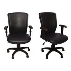 Revolving Chair Wheel Price In Pakistan Country Dining Chairs Office Updated Feb 2019 Page 8 Set Of 2 Executive Black