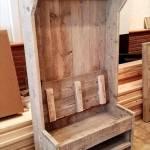 Diy Wood Pallet Hall Tree Pallets Pro