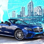 Mercedes New E53 Cabriolet Is A Winter Wonder Palm Beach Illustrated
