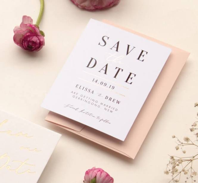 Wedding Event Invitations By Paper Customise And