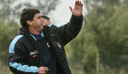 Carrasco es el nuevo entrenador de Olimpia - Paraguay.com