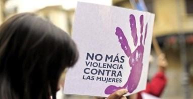 Resultado de imagen para violencia a la mujer paraguay