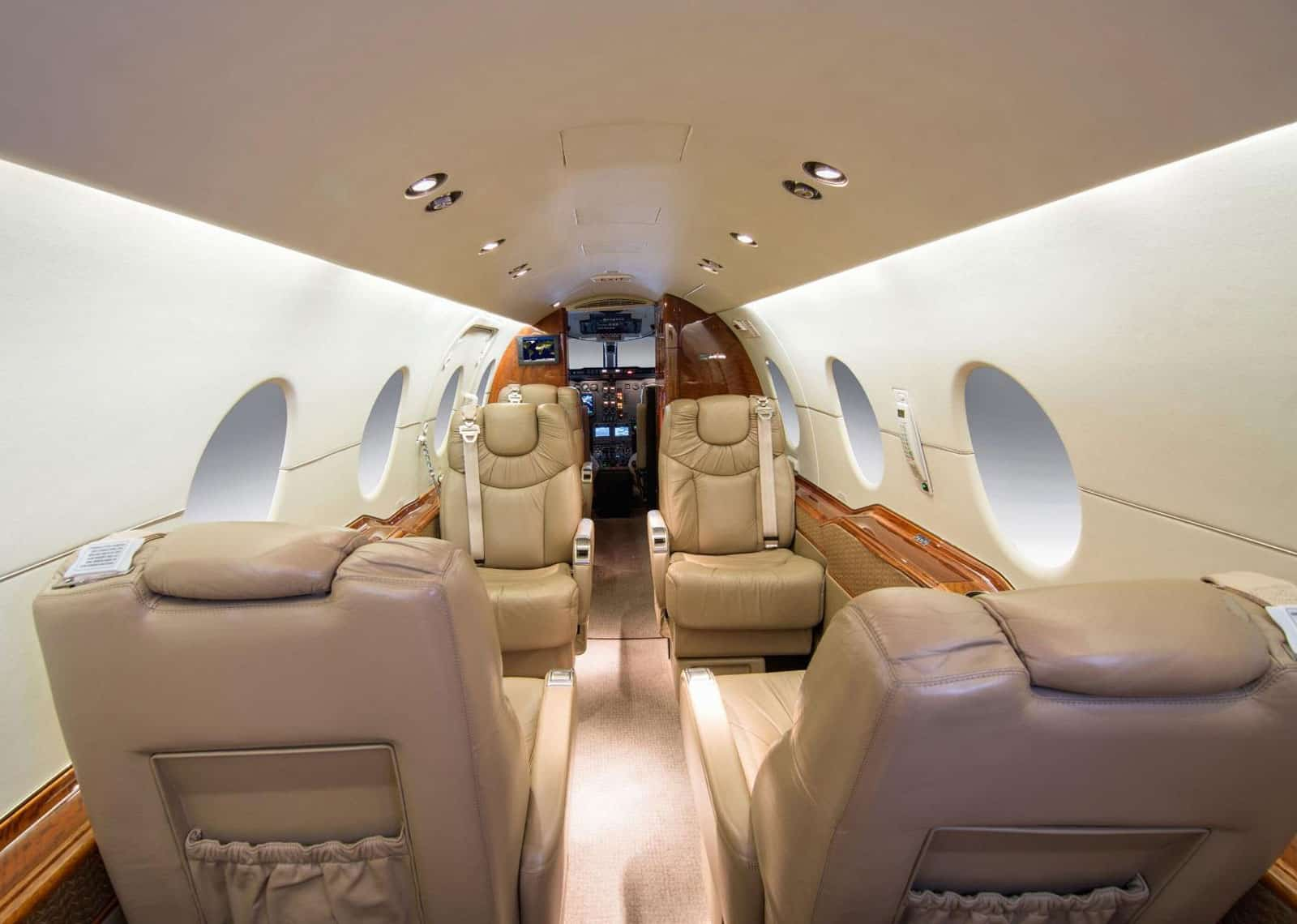 The Hawker 400XP An Aircraft Going strong since 1985
