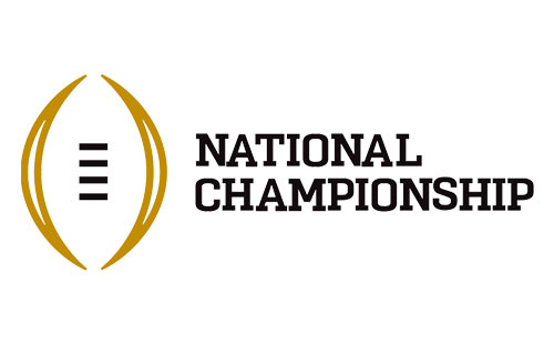Charter a Private Jet to the NCAA Football Championship game.