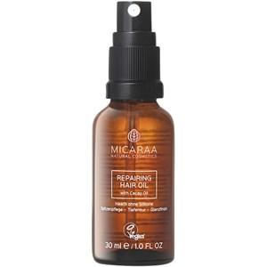 MICARAA Verzorging Body care Natural Hair Oil 30 ml