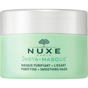 Nuxe Maskers en peelings Insta-Masque Masque Purifiant + Lissant 50 ml