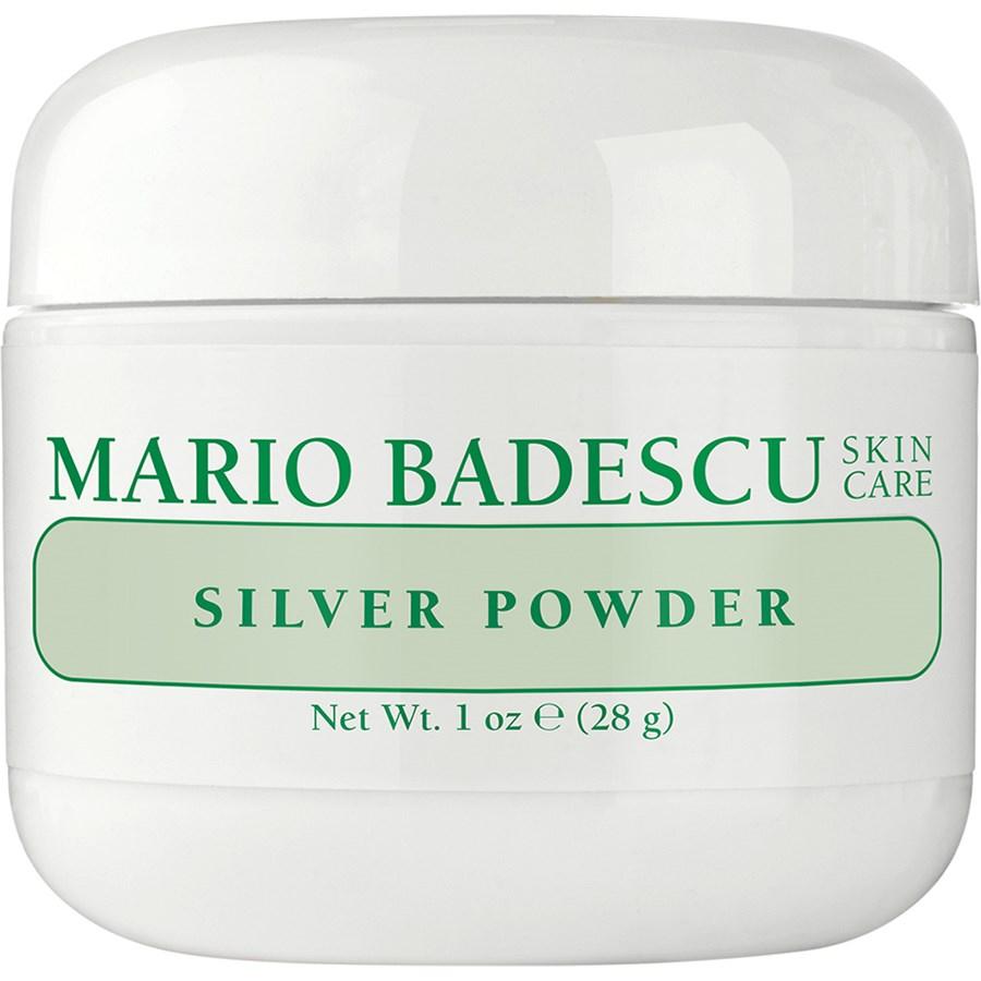 Mario badescu, silver powder anti-acne