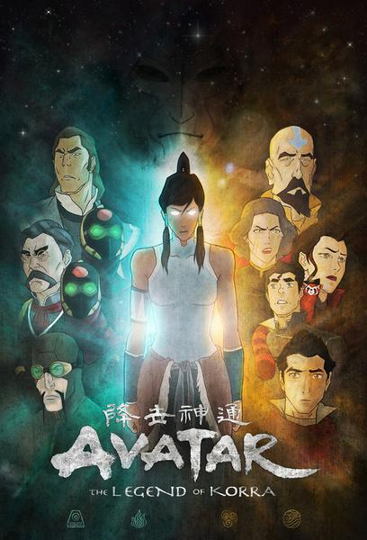 Where To Watch Legend Of Korra Canada : where, watch, legend, korra, canada, Legend, Korra, (Nickelodeon):, Canada, Executive, Insights, Updated, Daily, Parrot, Analytics