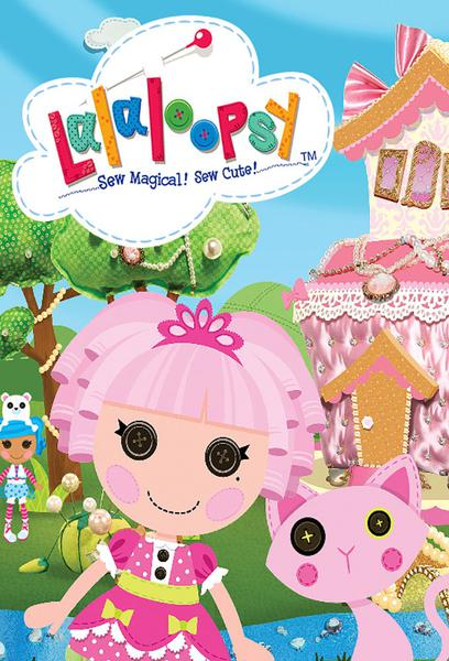 Nickelodeon Turkey : nickelodeon, turkey, Lalaloopsy, (Nickelodeon):, Turkey, Executive, Insights, Updated, Daily, Parrot, Analytics