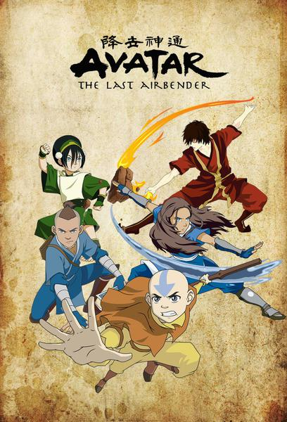Avatar The Last Airbender Nickelodeon : avatar, airbender, nickelodeon, Avatar:, Airbender, (Nickelodeon):, Colombia, Executive, Insights, Updated, Daily, Parrot, Analytics