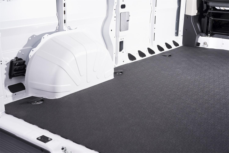 BedRug VanTred Cargo Van Mat  Fast  Free Shipping