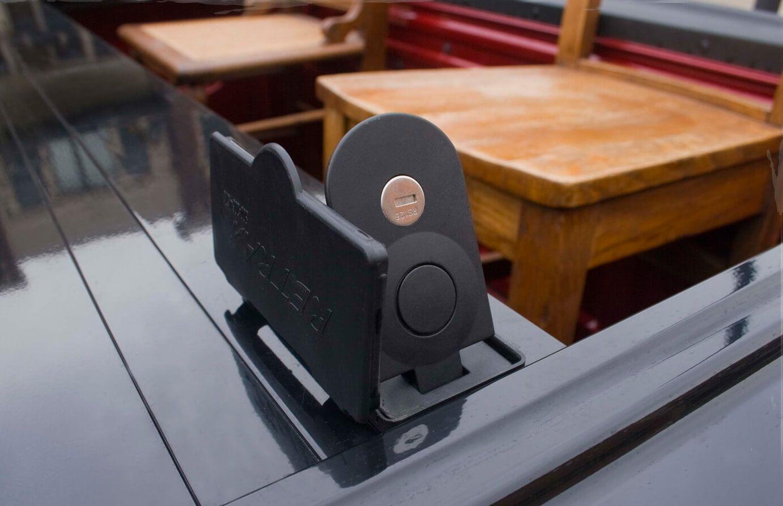 Retrax Retraxpro Retractable Tonneau Cover In Stock