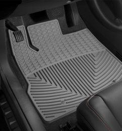 ford van floor mat [ 1500 x 1125 Pixel ]
