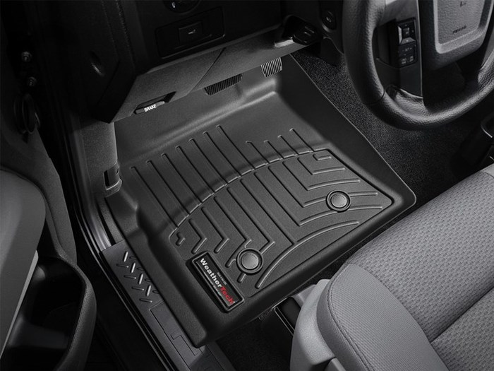 19972018 Ford F150 WeatherTech Floor Mats  FAST  FREE