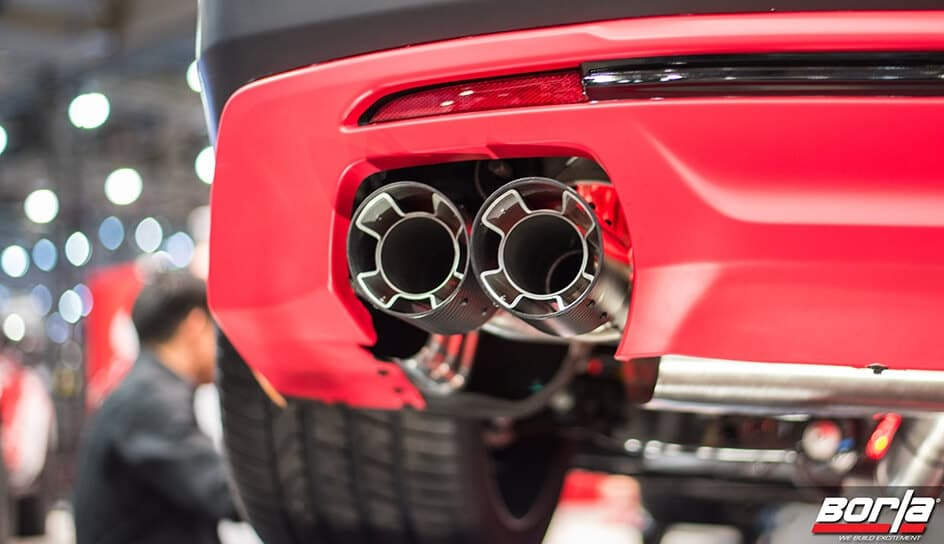 exhaust systems mufflers headers