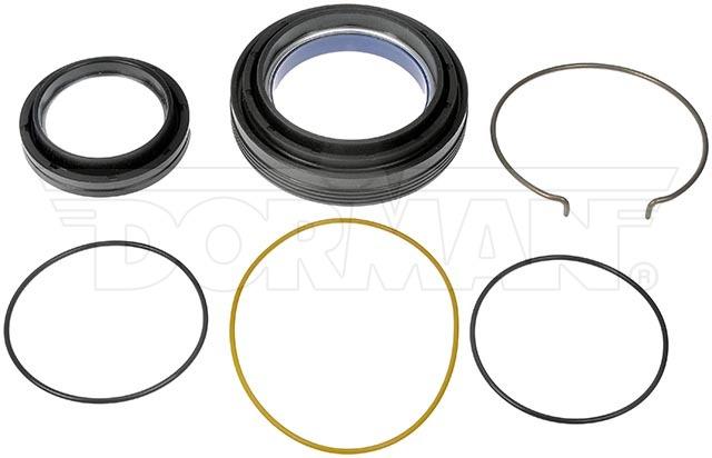 Wheel Hub Seal Kit Dorman 600-207 fits 11-17 Ford F-450