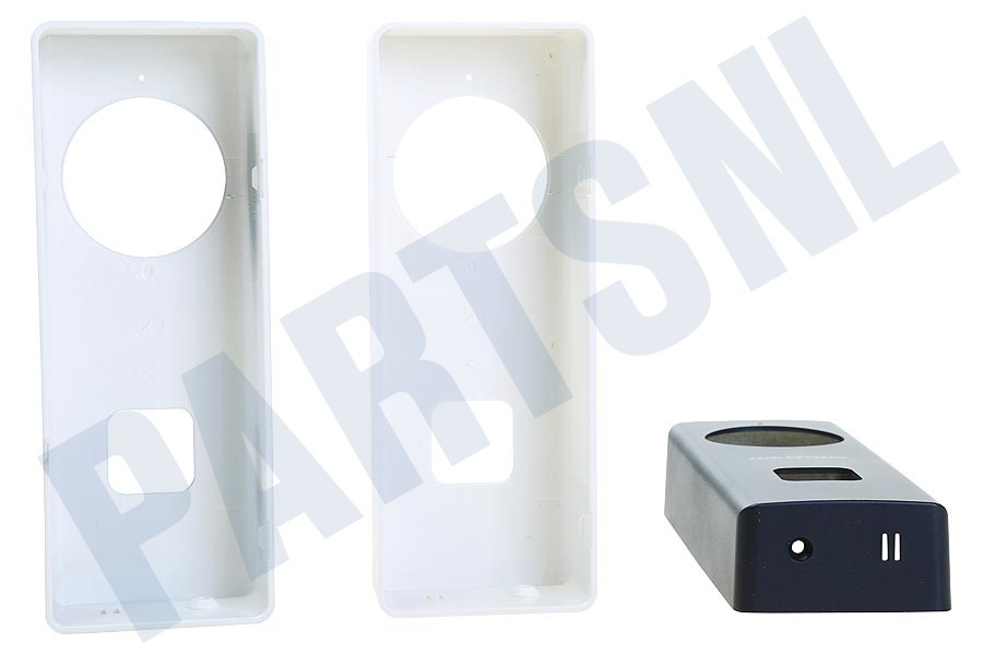 Hikvision DSKB6403WIP HiWatch IP Smart Video Deurbel