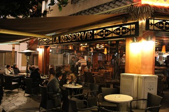 French Riviera Nightlife Clubs Beaches Restaurants