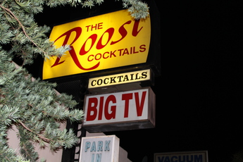 The Roost Los Angeles Cheap Places to Drink In LA