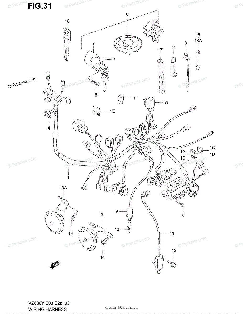 [DIAGRAM] Honda Passport C70 Wiring Diagram FULL Version
