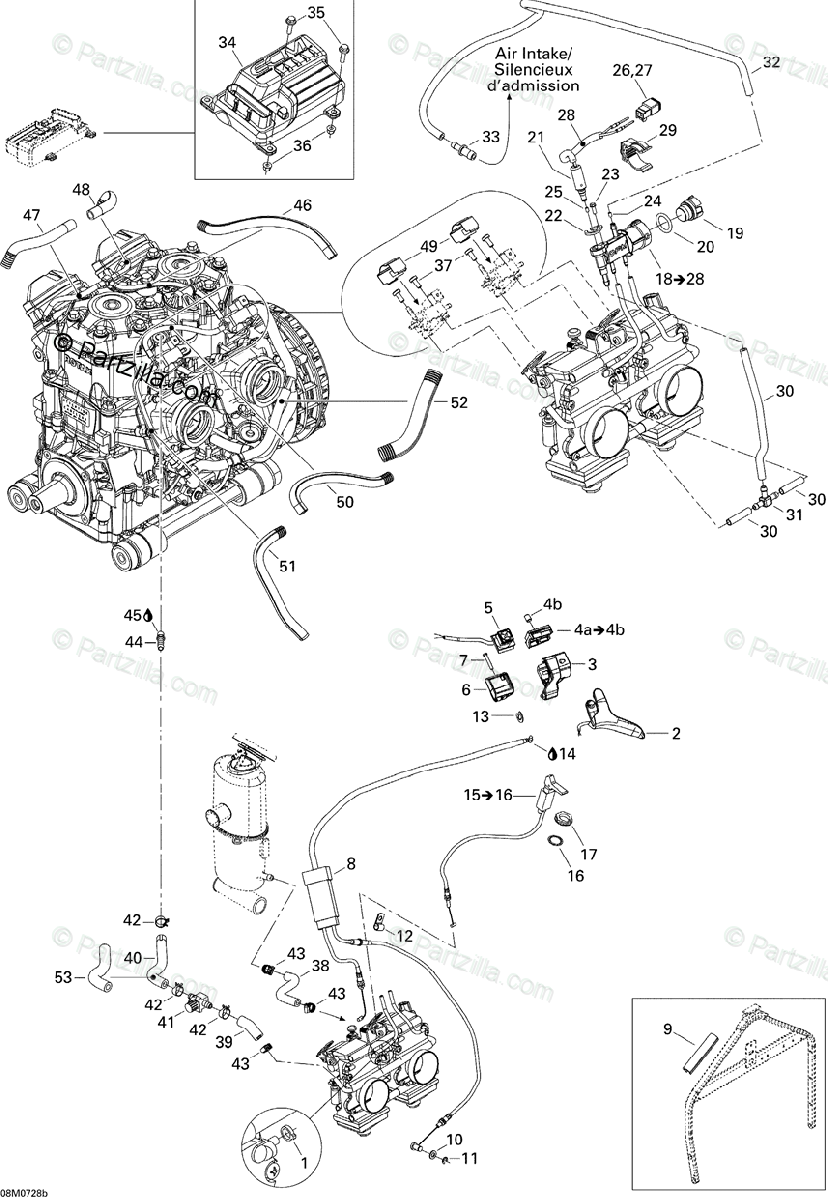 Circuit Electric For Guide: toyota yaris 2007 engine diagram