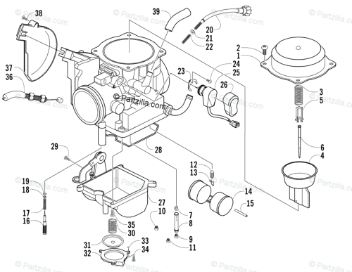 small resolution of arctic cat atv parts diagrams smart wiring diagrams u2022 arctic cat 500 4x4 arctic cat