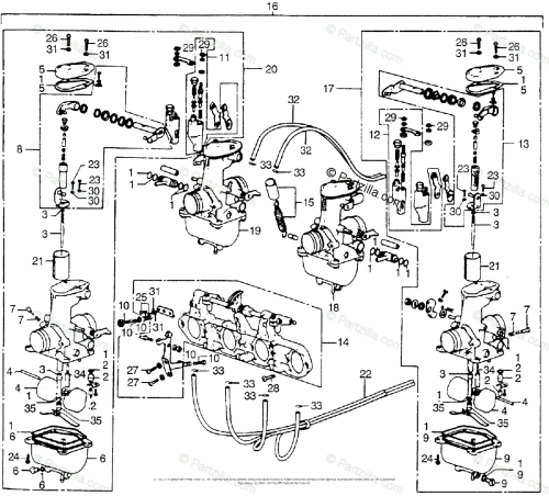 small resolution of cb550 carb diagram wiring diagram database chinese scooter carburetor diagram cb550 carb diagram