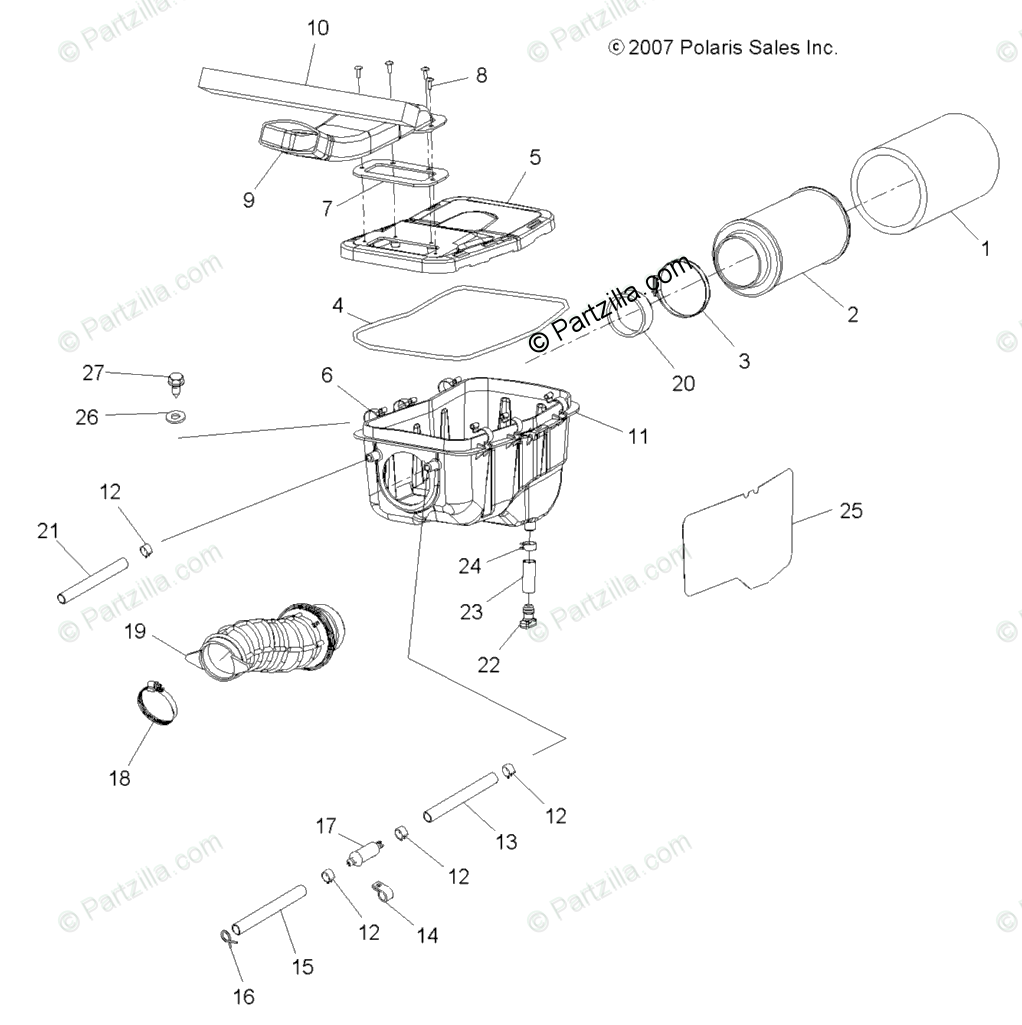 Bestseller: 110cc Chinese Atv Engine Diagram