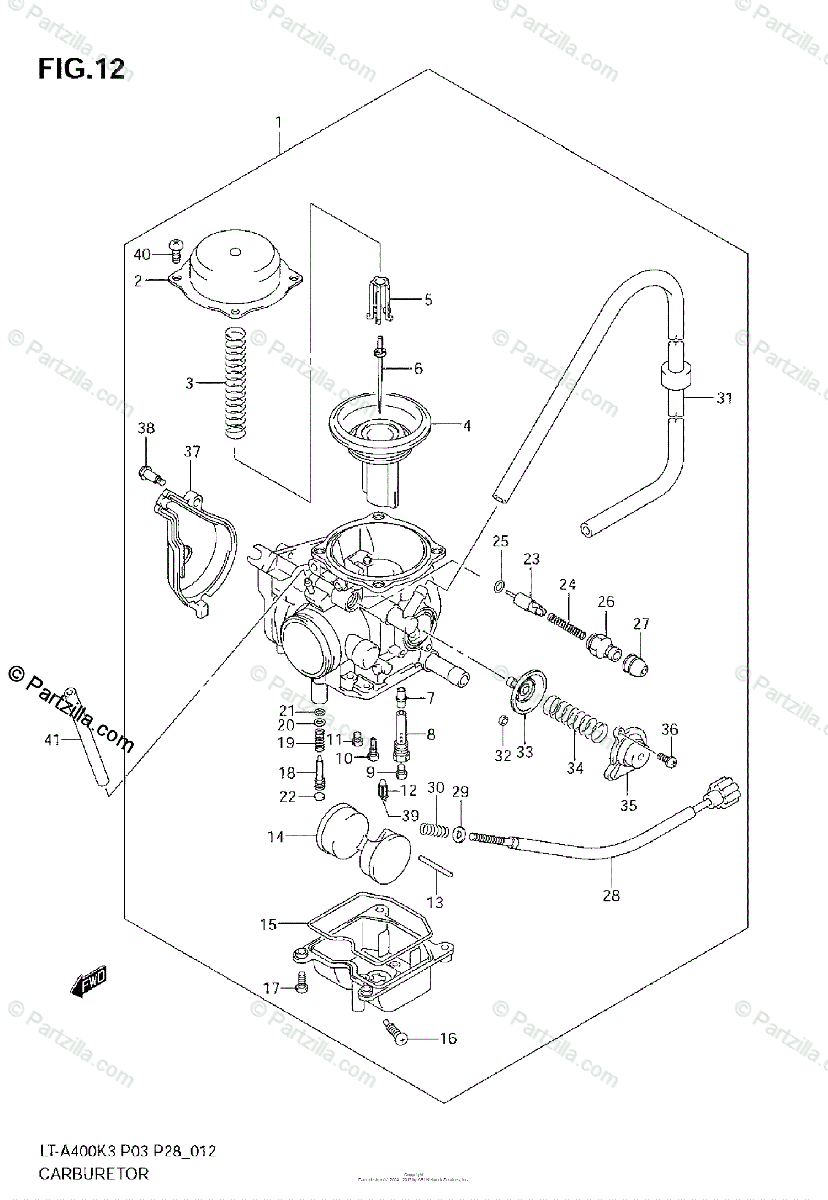 [DOC] Diagram Diagram Suzuki Eiger 400 2007 Ebook