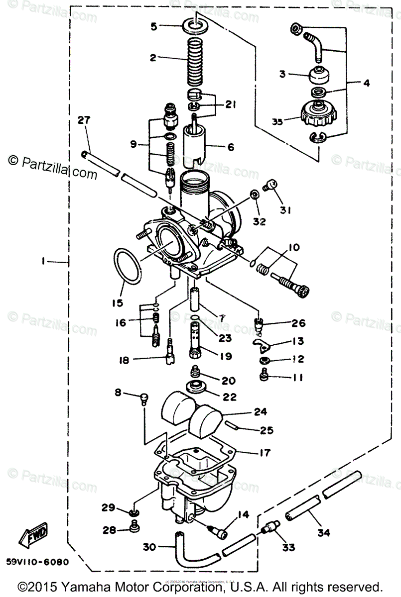 medium resolution of 4 wheeler carb diagram example electrical wiring diagram u2022 3 way switch wiring diagram