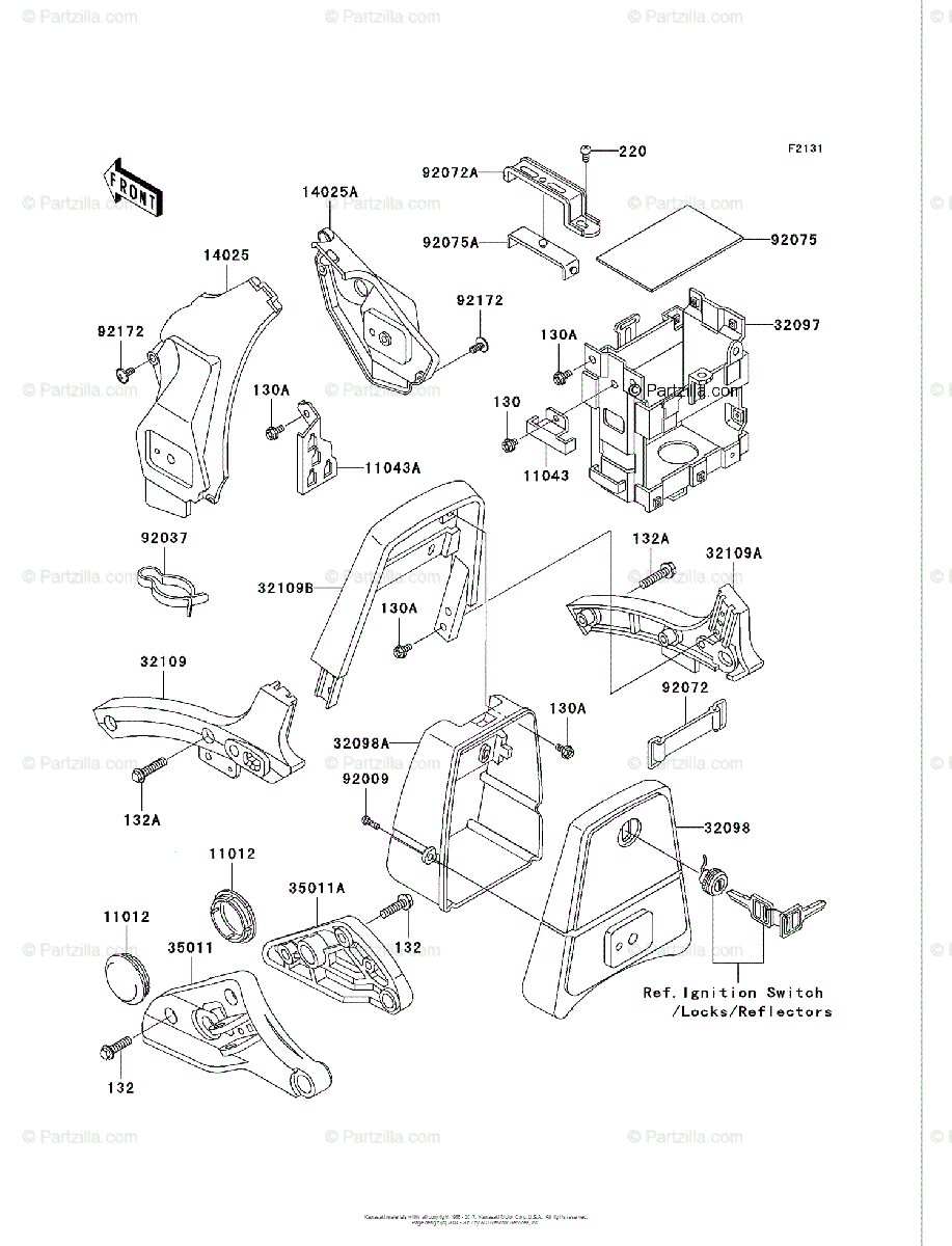 KAWASAKI VN 750 VULCAN SERVICE MOTORCYCLE WORKSHOP MANUAL