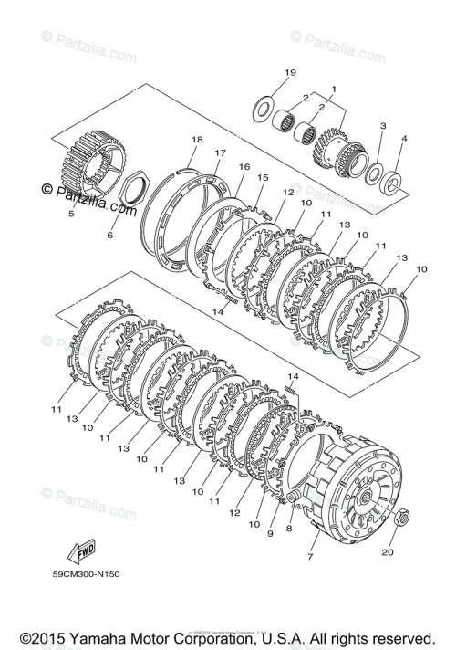 small resolution of scooter clutch diagram simple wiring diagram 150cc chinese scooter parts scooter clutch diagram