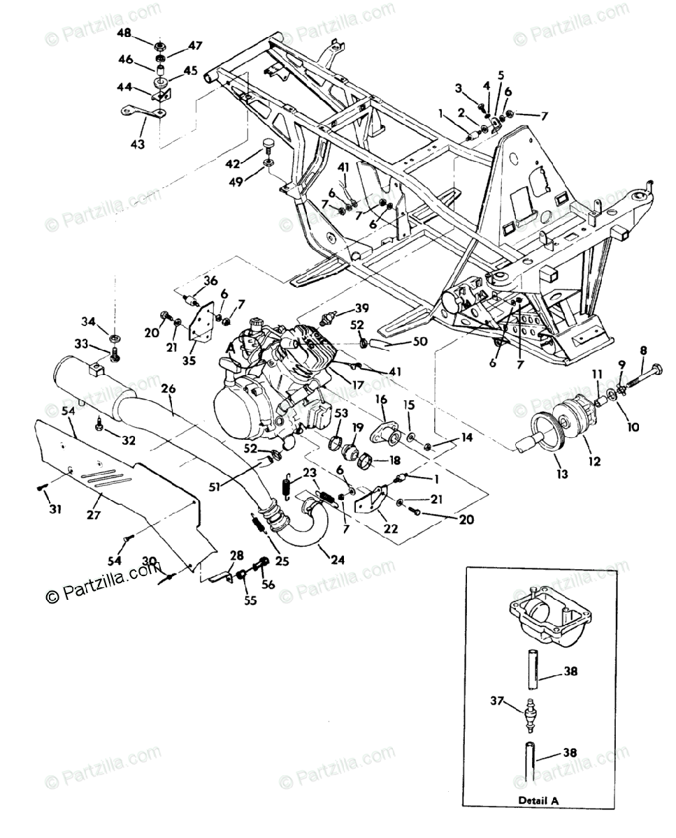 [DIAGRAM] Yamaha Razz Manual Wiring Diagram FULL Version