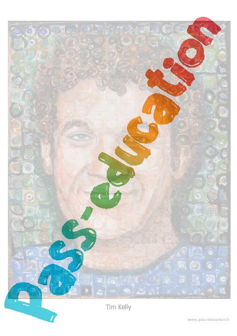 Chuck Close  Portraits  Ce1  Ce2  Cm1  Cm2  Arts