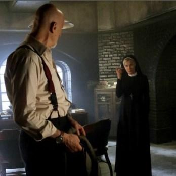 American Horror Story - Nor'easter Online S02E03 AHS Asylum