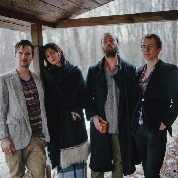 Big Thief :: The Best of What's Next