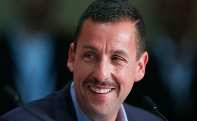 Adam Sandler Announces 100 Fresher Stand Up Tour Dates