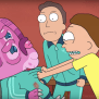 Rick And Morty Season Four Teaser Is Full Of Ominous
