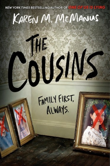 The Cousins Book PDF Download