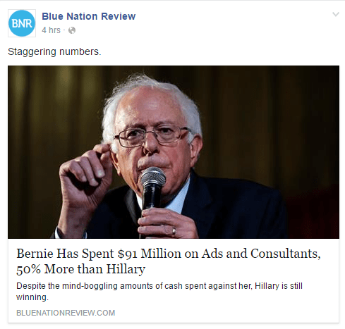 hillary clinton s propaganda