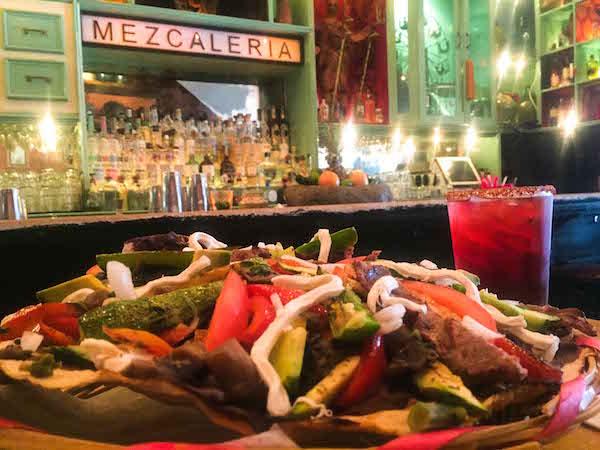 9 American Spots for Oaxacan Tlayudas  Food  Lists  Tlayudas  Paste