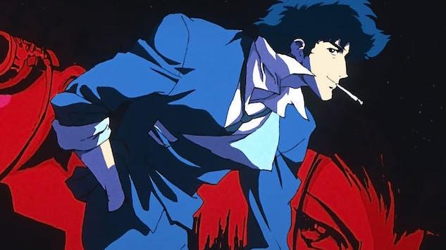 the 50 best anime