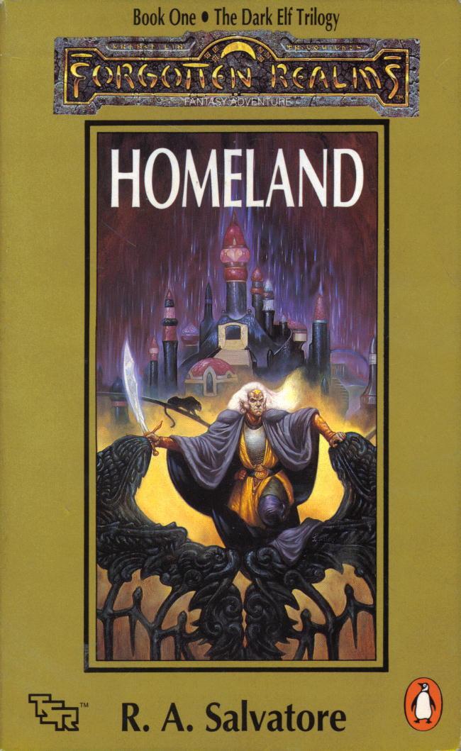 Best Fantasy Books Ever : fantasy, books, Fantasy, Series, Paste