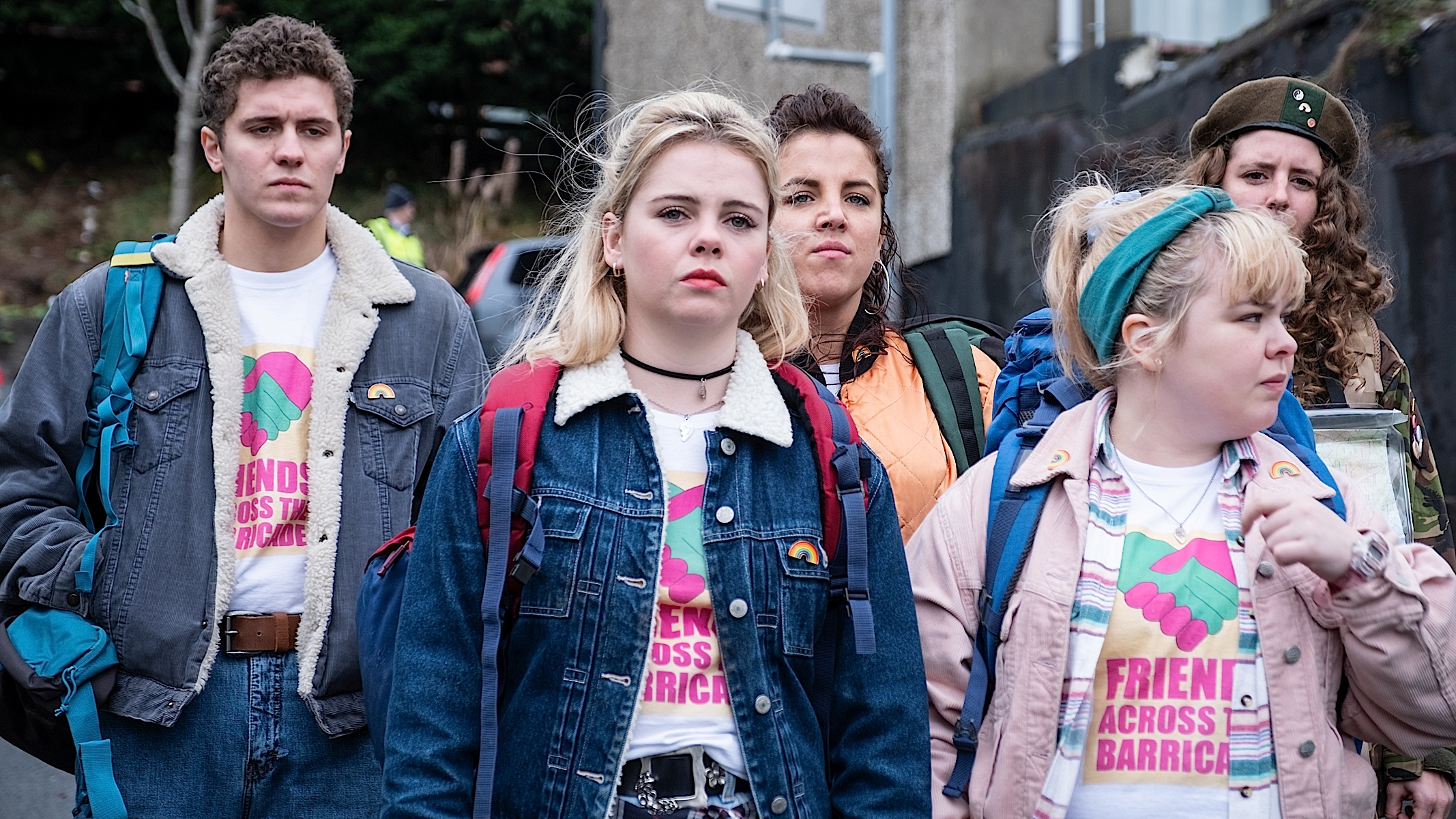 netflix s derry girls