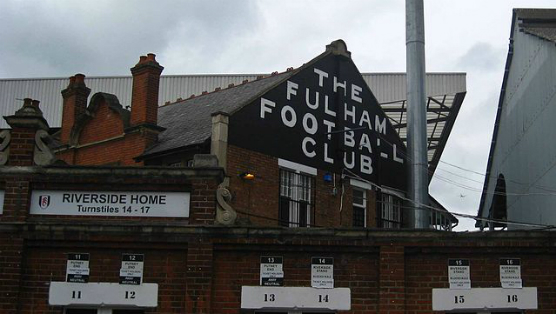 The Rise and Fall of Fulham Football Club, and Why It's OK