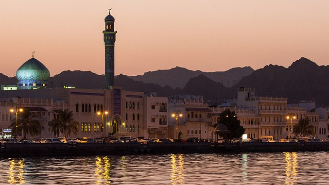 Breakout Role: Despite Growing Pains, Oman's Tourism Is Booming